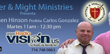 Power & Might Ministries