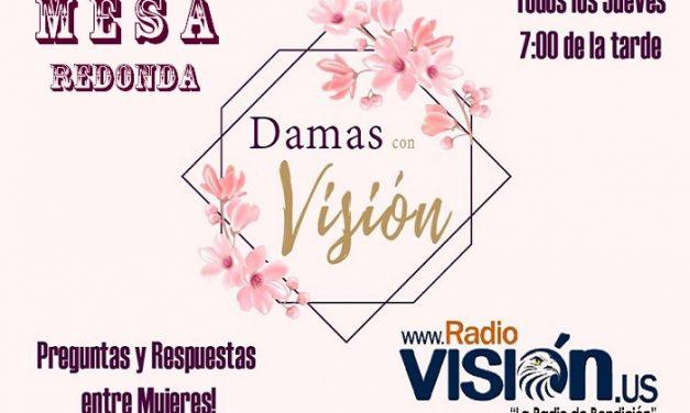 Programa Damas con Vision