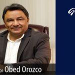Pastor Obed Orozco!